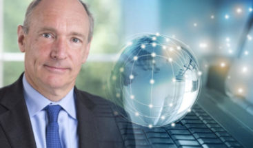 Creador de la World Wide Web insta a proteger su futuro en su 30ª aniversario
