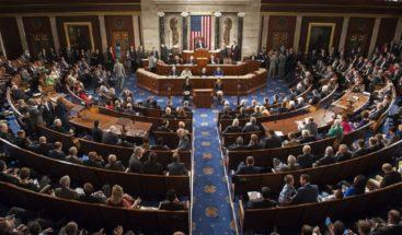 Cámara Baja de EE.UU. aprueba proyecto de ley sobre