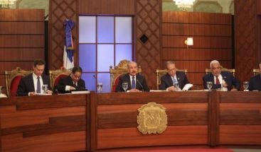 CNM evalúa segundo grupo candidatos a SCJ; entrevistas finalizan mañana