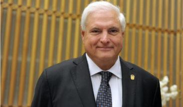 Se reinicia juicio contra Martinelli en Panamá tras diagnóstico psiquiátrico