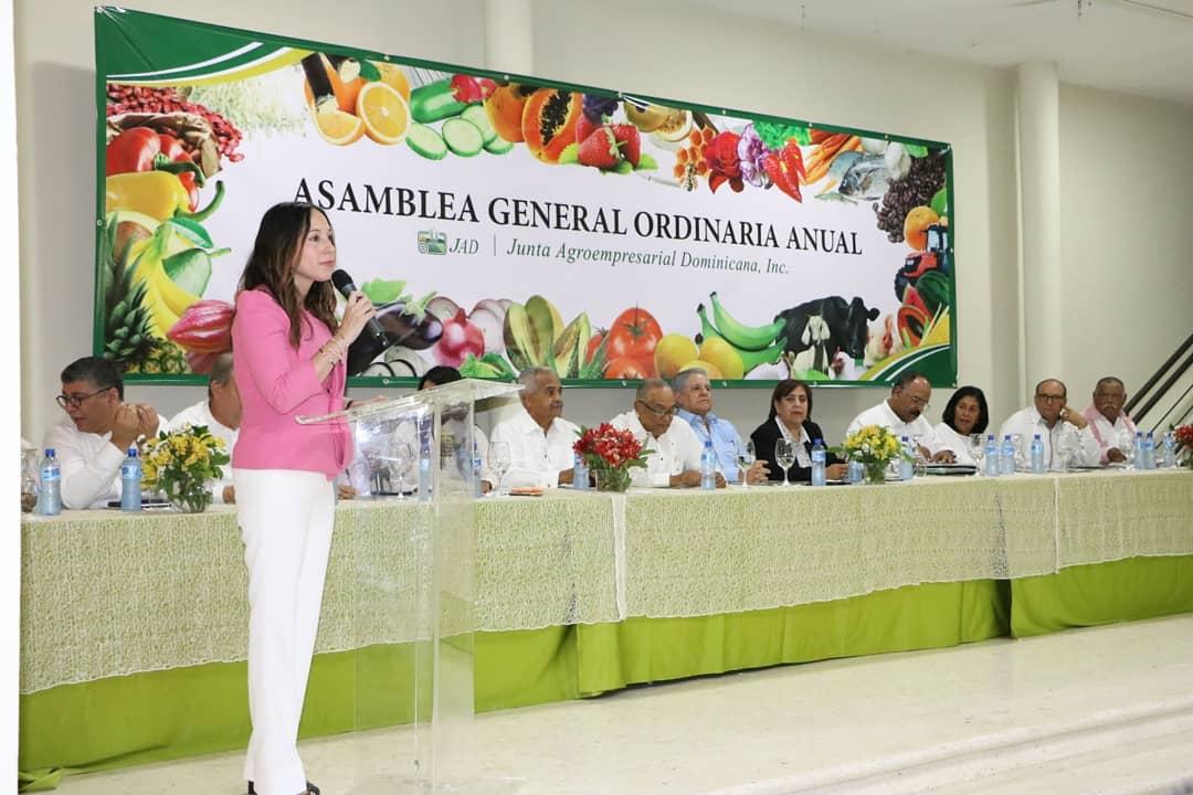 La Junta Agroempresarial Dominicana dice que la ganadería está siendo afectada por la sequía