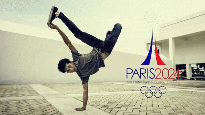 El breakdance podría ser deporte olímpico en los Juegos Olímpicos de 2024