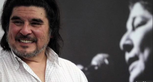 Muere a los 60 años el único hijo de la cantante argentina Mercedes Sosa