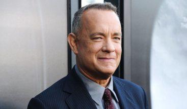 Tom Hanks participará en un filme sobre Elvis del director de