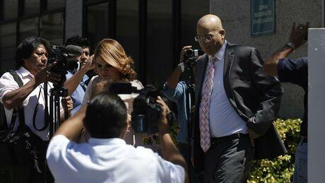 Notifican cargo a juez del Supremo salvadoreño por agresión sexual a menor
