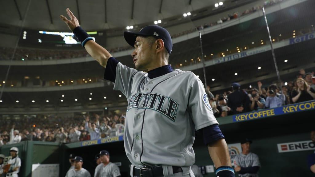 Ichiro Suzuki anunciará su retiro como jugador
