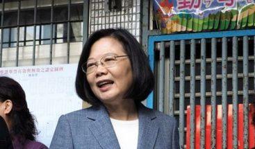 Taiwán busca abrir diálogo de seguridad con Japón y advierte de peligro chino