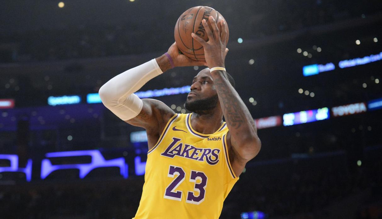 LeBron James, Los Ángeles Lakers y los errores que no olvidarán