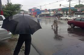 Onamet: Nublados ocasionales con lluvias dispersas en algunas provincias