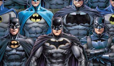 Batman, el superhéroe que combate el mal desde las sombras, cumple 80 años