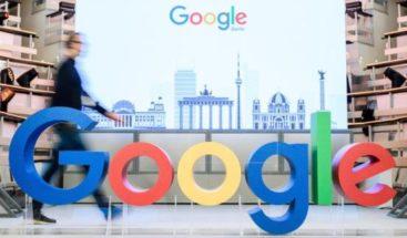 CE multa a Google con 1.490 millones euros por abusar de dominio en anuncios