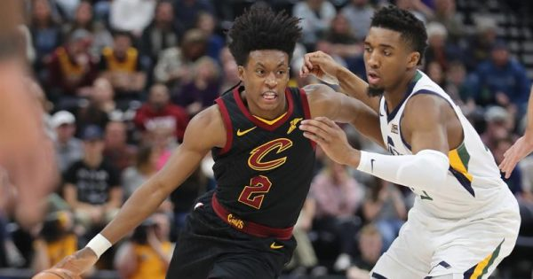 126-101. El novato Sexton lidera triunfo sorpresa de Cavaliers ante Raptors