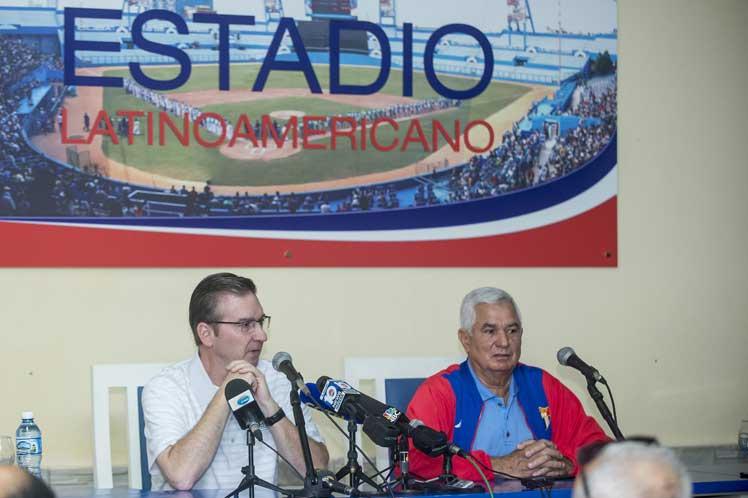 Cuba firma acuerdo con Liga Pequeña de Béisbol de EEUU para asistir a torneos