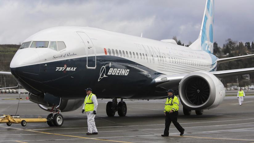 Aerolínea indonesia Lion Air congela pedido de Boeing 737 tras accidentes