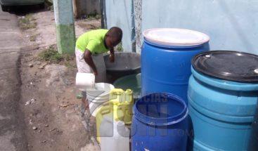 Especialistas lamentan Día Mundial del Agua encuentre al país en extrema sequía