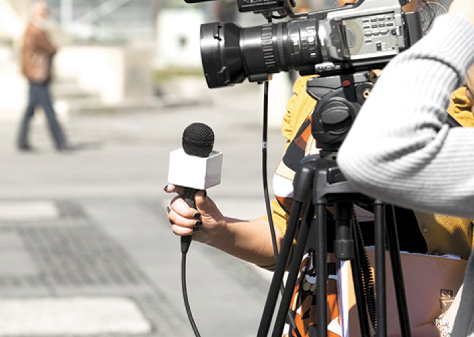 Las periodistas tienen doble de posibilidades de sufrir violencia, según CIDH