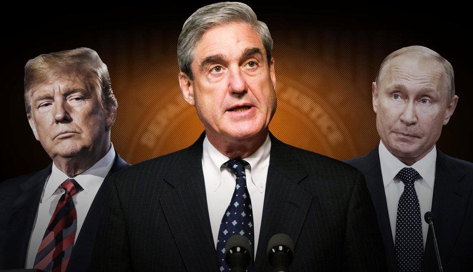 Trump respalda que se haga público el informe sobre la trama rusa