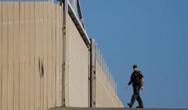 Trump solicitará al Congreso de EEUU US$8.600 MM para la construcción del muro