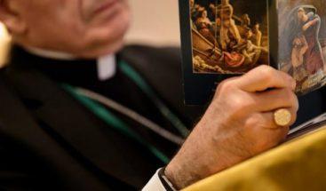 Cerca de 400 religiosos de EE.UU. son acusados de abuso sexual a menores