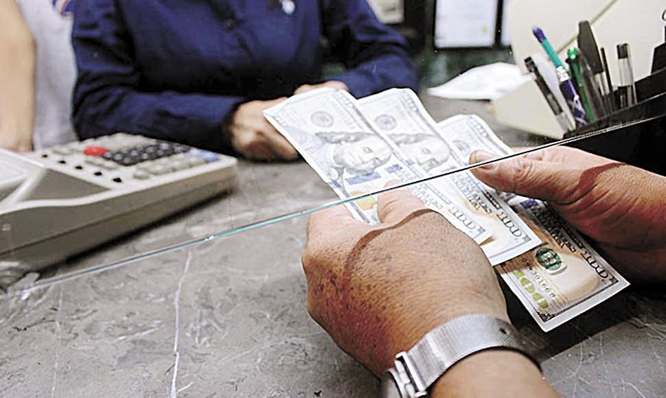Envíos de remesas continúan en crecimiento, según Asociación de Bancos Comerciales