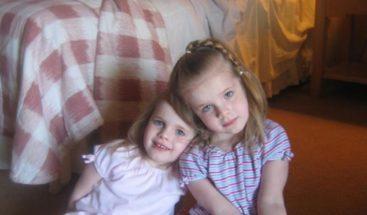 """Las gemelas Noelle y Cali Sheldon que interpretaron a """"Friends"""" forman parte en la cinta de terror """"Us"""""""