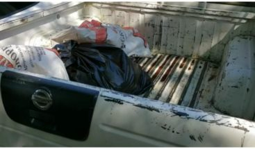 Encuentran cadáver en estado de putrefacción en Santiago Rodríguez