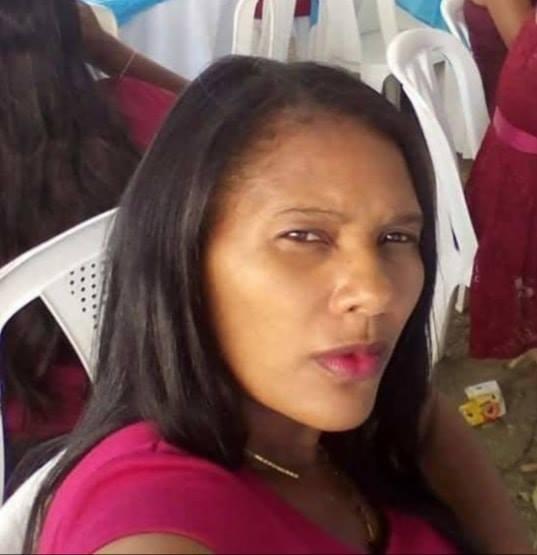 Mujer mató esposo fue ingresada dos veces a un centro de salud
