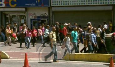 Un segundo apagón afecta gran parte de Venezuela