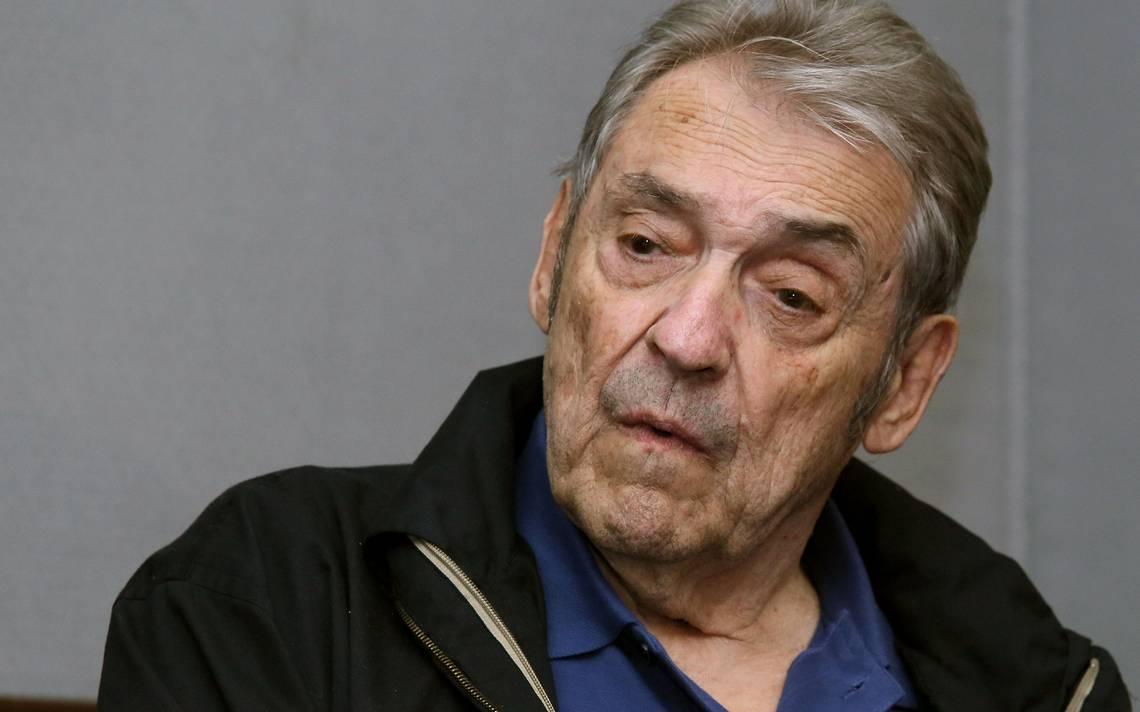 Ingresan en cuidados intensivos al cantante Alberto Cortez; cancelan concierto en RD