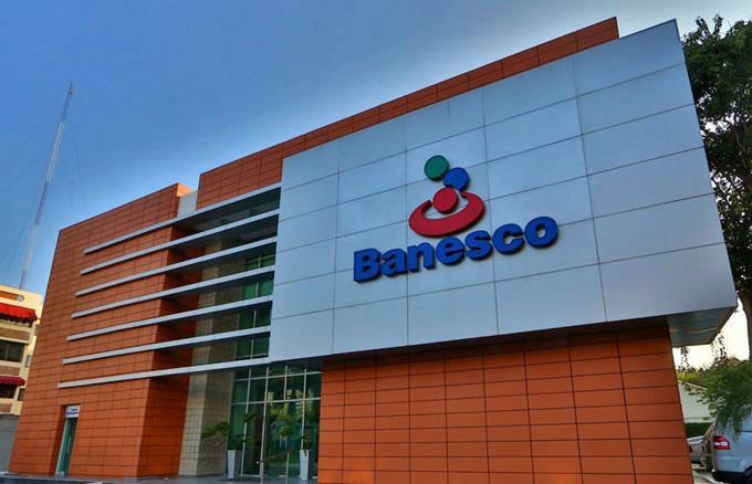 Activos de Banesco en el país crecieron  11.15% en 2018