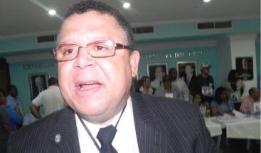 Pérez Vólquez exige sean instalados Distrito Judiciales en diferentes provincias del país