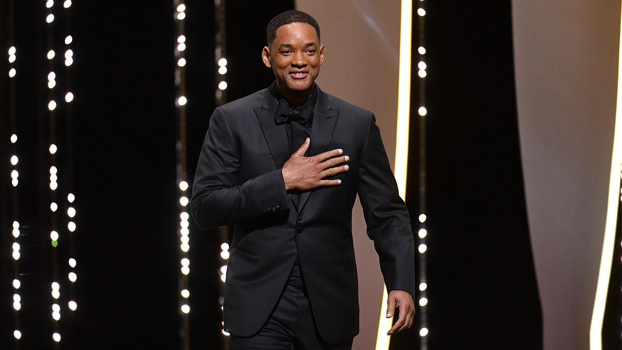 Will Smith interpretará al padre de Venus y Serena Williams