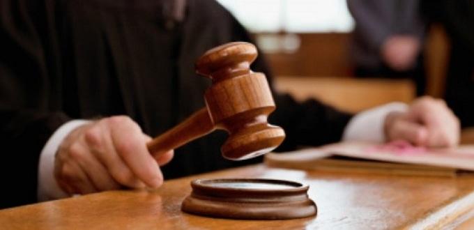 Condenan de 20 y 15 años de prisión contra dos hombres por homicidio