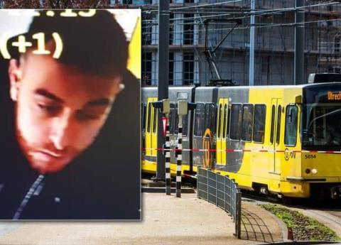 El detenido por el tiroteo de Utrecht confiesa ser el responsable del ataque