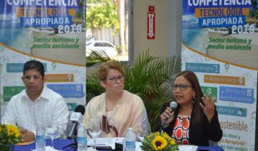 ONAPI lanza cuarta edición Competencia Tecnología Apropiada 2019