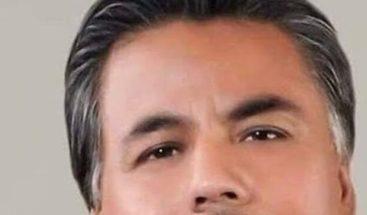 La Unión Europea condena asesinato del periodista Santiago Barroso en  México