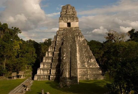 Mayas usaron conocimiento astronómico para controlar masas, dice científico
