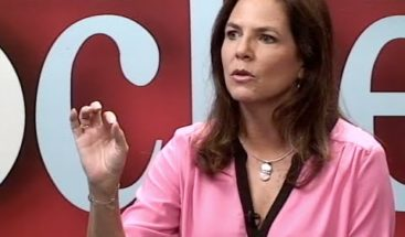 Periodista de Univisión impactada con bala de goma en cobertura en Nicaragua
