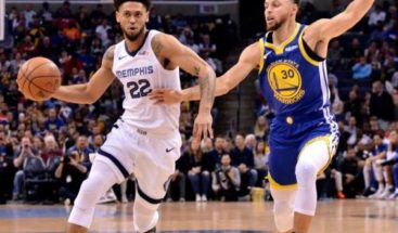 Nueva derrota sorpresa de Warriors; Nuggets la aprovechan; Celtics, cuartos