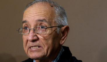 Cura acusado de violación dice en Iglesia chilena hay