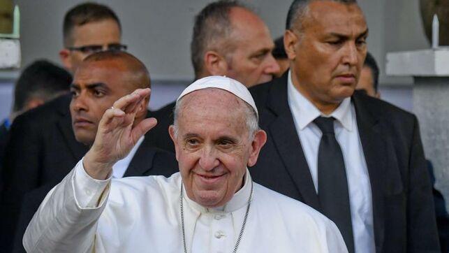 El papa Francisco: El Vaticano no se salva del pecado, hay que ir limpiando