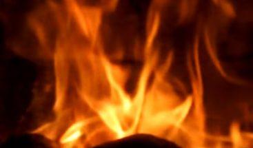 En medio de una discusión por dos mil pesos hombre le prende fuego a otro en Pedernales