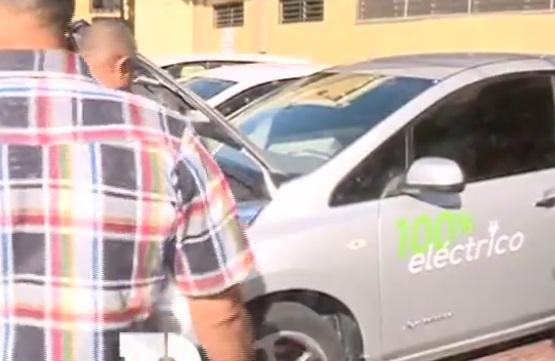 Con los nuevos vehículos eléctricos buscan reducir el precio del GLP