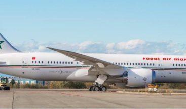 Aerolínea marroquí inmoviliza su Boeing 737 MAX 8 tras accidente de Ethiopian