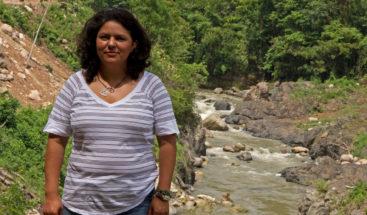 Acusan 16 personas por fraude en hidroeléctrica a que se oponía Berta Cáceres