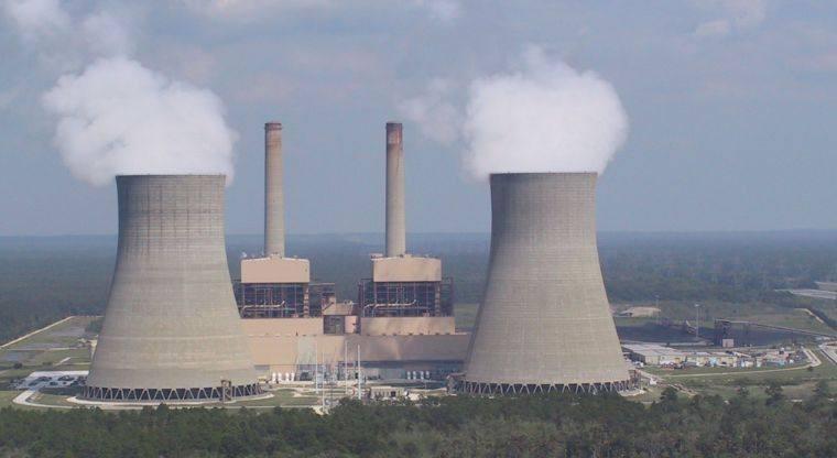 Rusia y China firman contrato para dos nuevos reactores nucleares en Tianwan