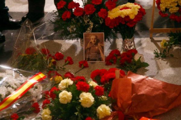 El Gobierno exhumará los restos de Franco el 10 de junio y los trasladará al cementerio de El Pardo