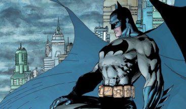La editorial DC celebra el 80 aniversario de Batman con cómic número 1.000