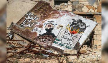 Rusia bombardea arsenal yihadista en Idlib tras coordinarse con Turquía