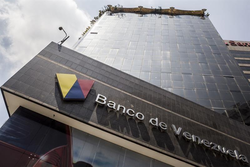 EE.UU. sanciona a bancos venezolanos y a filiales en Uruguay y Bolivia